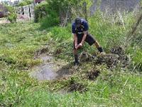 LUJAN: CONTINUAN LAS JORNADAS SOLIDARIAS EN EL BARRIO LOS GALLITOS