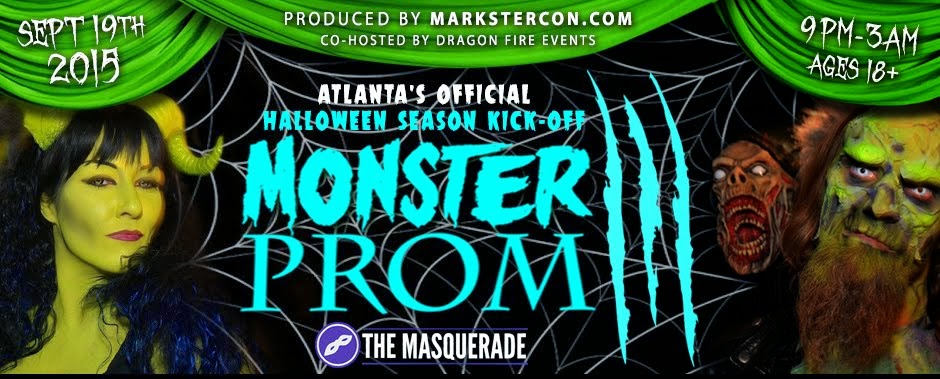 Atlanta Monster Prom