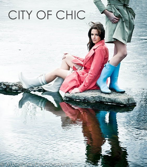 City Of Chic