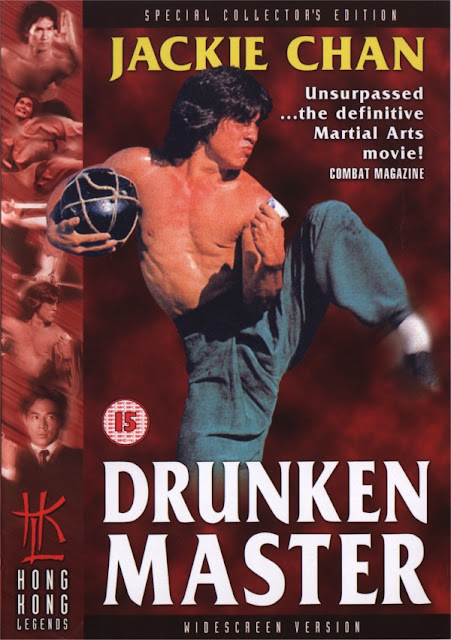 drunken master ii watch online