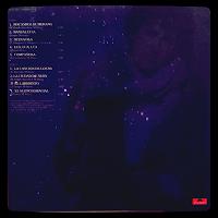 Miguel Ríos - Rocanrol Bumerang (Polydor - 1980) Contraportada