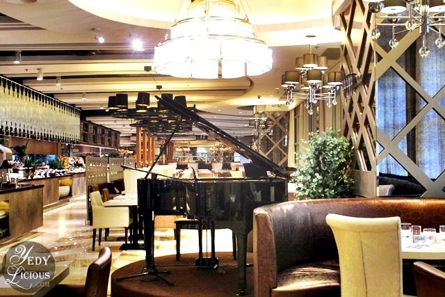 Grand Piano at NIU