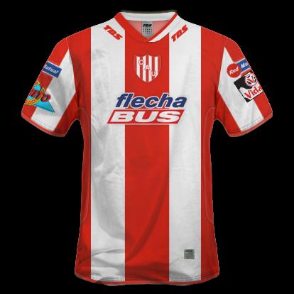 [Post] Camisetas De Futbol Antes Y Despues:Parte 2