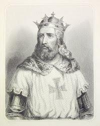 Godofredo de Bouillón, Duque de Lorena