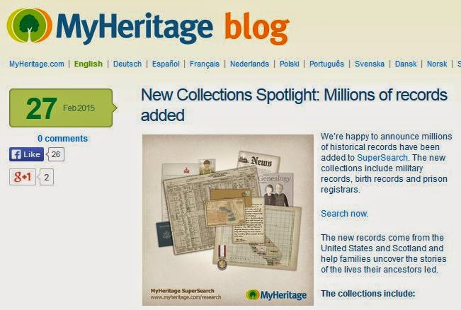 http://blog.myheritage.com/2015/02/new-collections-spotlight-millions-of-records-added/#more-41245