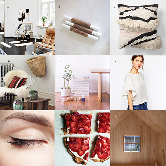 Friday Finds New Looks From Eijffinger: Diy And Craft Projects, Home Interiors