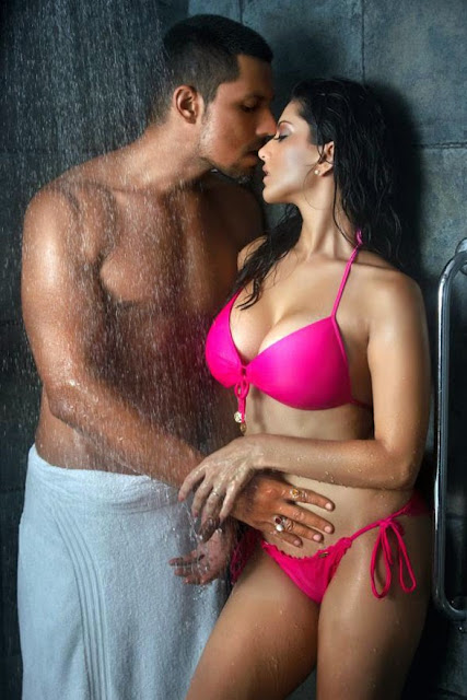 Sunny Leones Latest Hot HD Photo indianudesi.com