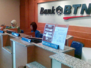 Lowongan Kerja BUMN Bank BTN Maret 2013