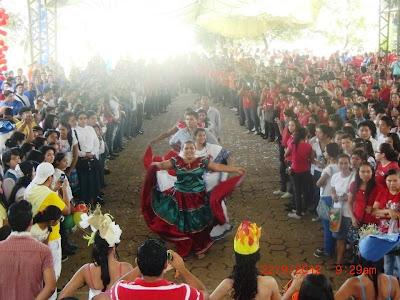 Jornada Nacional da JM em El Salvador