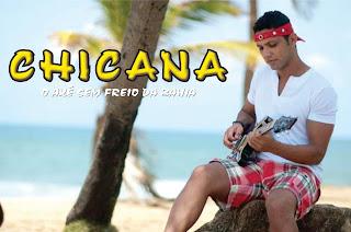 BAIXAR - Chicana - Festival do Marisco 2013 - Roteiro-AL - 28-04-2013