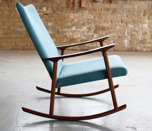 Jason Lewis, diseño con aires de la Bauhaus