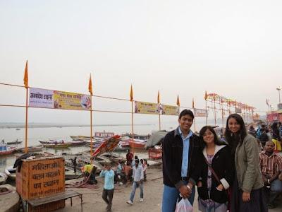 Divyam, Kriti and Akanksha