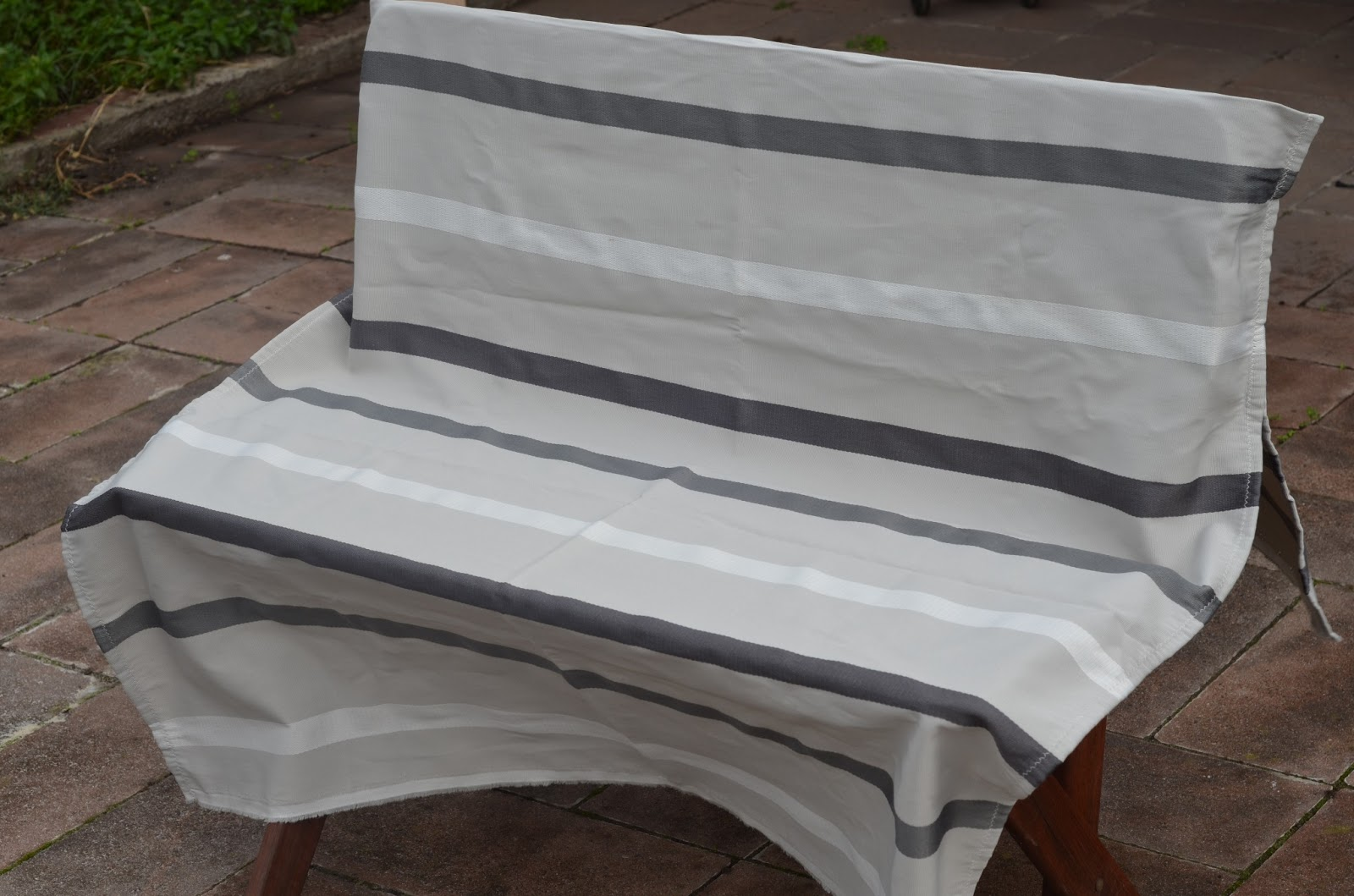 home of homemade treasures easy peasy outdoor furniture With easy outdoor furniture covers