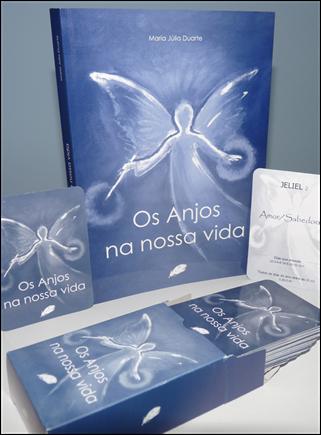 Os Anjos na  nossa  vida Vol.I