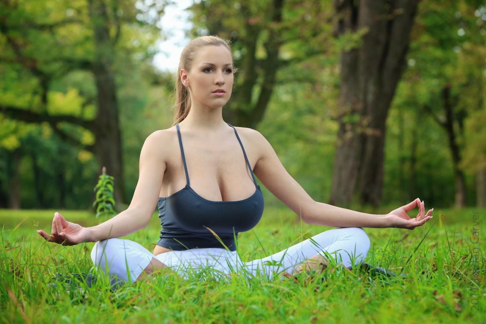 privat vinohrady nahá joga