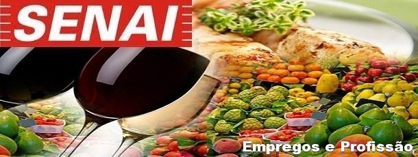 empresas contratam técnicos formados em produzir e conservar alimentos