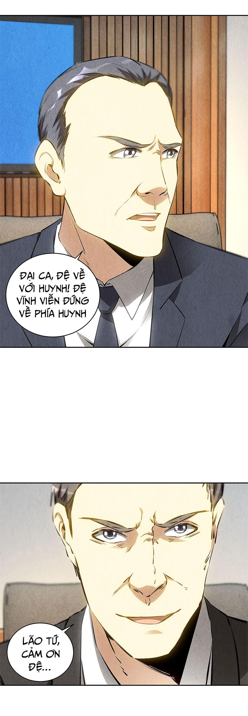Ta Là Phế Vật chap 110 - Trang 9