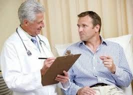 Một số bệnh nam giới thường gặp ở tuổi  trung niên