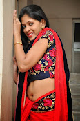 actress om sizzling photos in saree-thumbnail-9