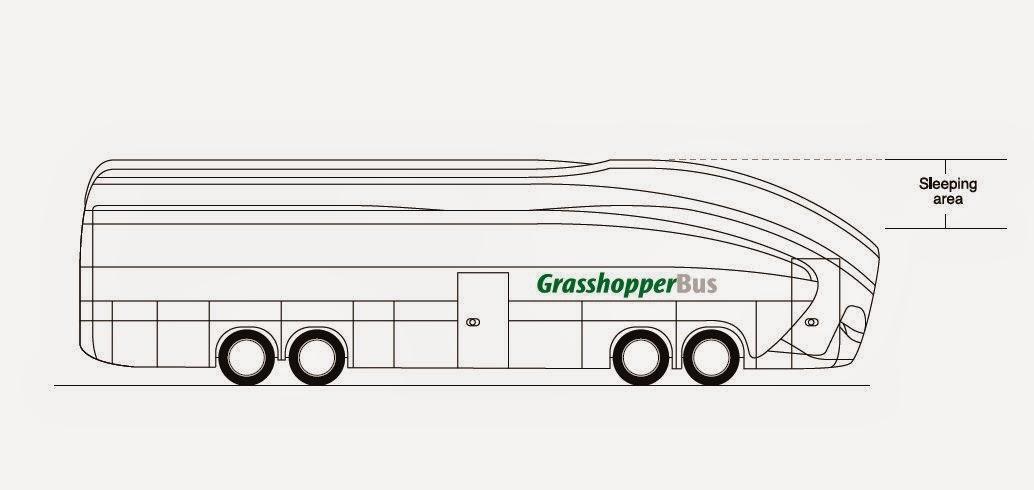 Design bus