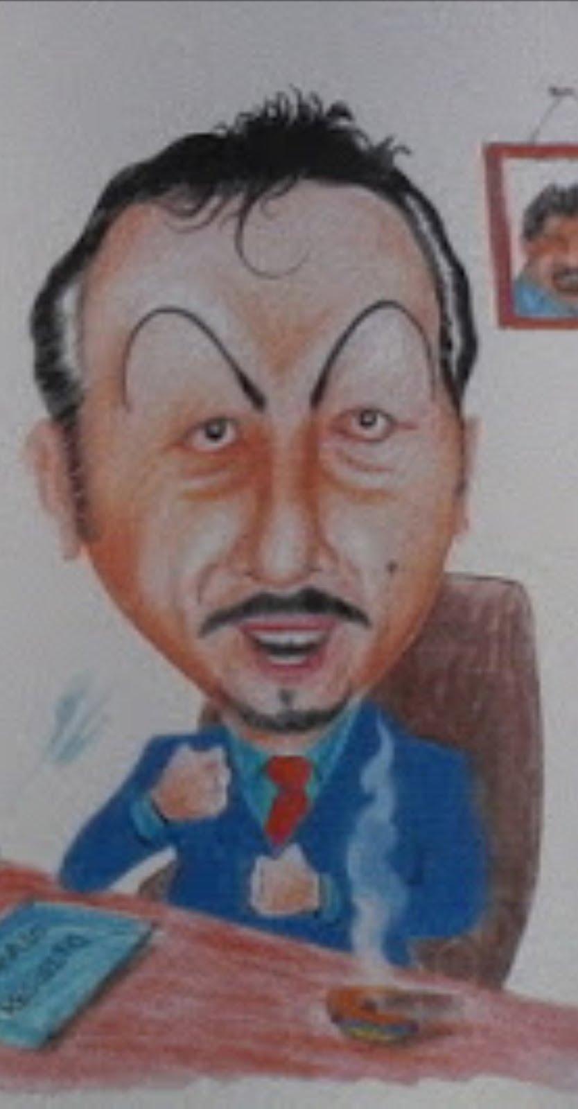 Decepcionados del «Rigoñas» en Tláhuac le dan las gracias y se van