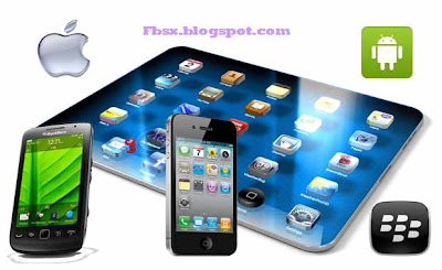 Status Tricks / Use iPhone ,iPad3 ,BlackBerry & More Symbols in Fb