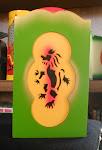 U F Grants Double Load Pagoda Box