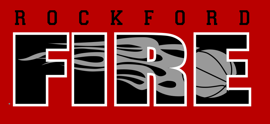 Rockford FIRE Basketball