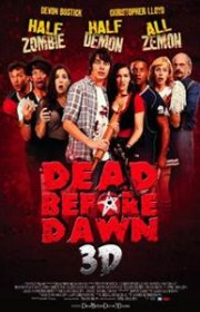 Ver Dead Before Dawn 3D (2012) Online
