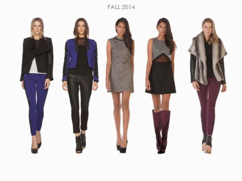 Casual Dresses For Fall 2014 Fast forwarding to Fall