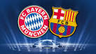 Prediksi Pertandingan Leg Pertama Semifinal Liga Champions Bayern Muenchen Vs Barcelona