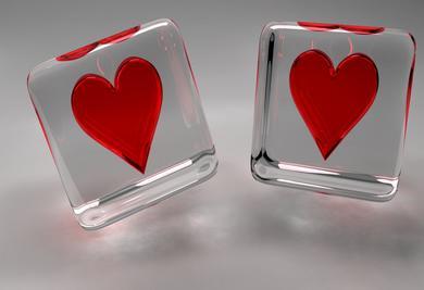 افعل ولا تفعل في فترات التعارف والخطوبة - مكعبات الحب والرومانسية - love cubes