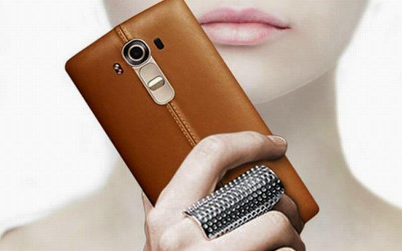 LG Dituding Sengaja Bocorkan Foto Smartphone G4