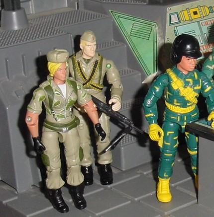 2005 Daina, Oktober Guard, Comic Pack, Schrage, Tiro Certo, Bulletproof, Estrela, Brazil