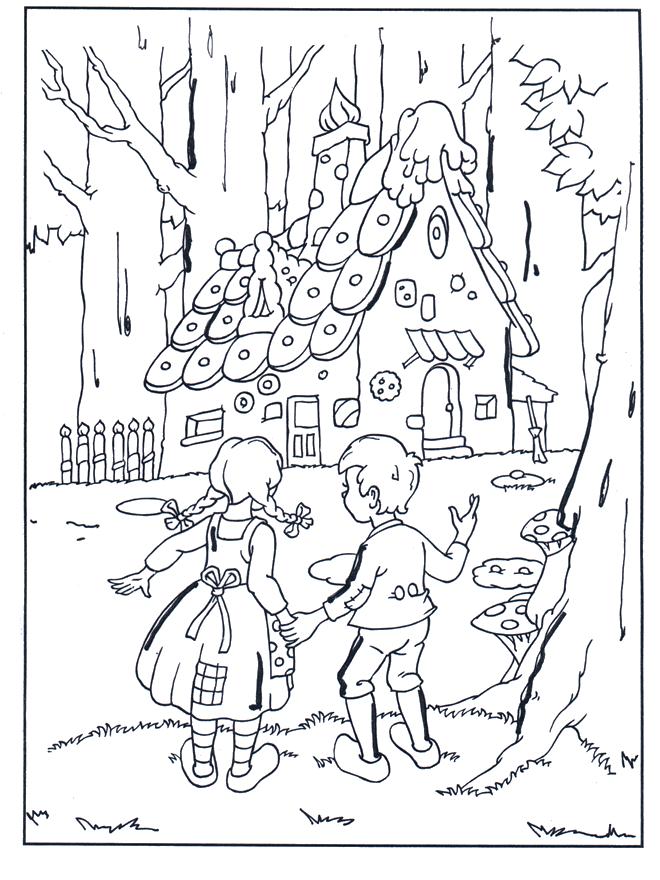 Secuencia de dibujos para crear cuentos - Imagui