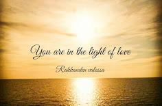 Rakkauden valossa ♡ ♡ Tutustu kotisivuihin!