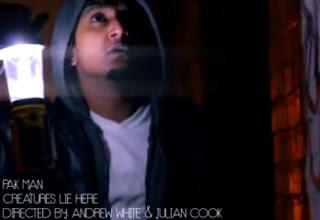 Creatures Lie Here - Pak-Man rapper free mp3 download rap
