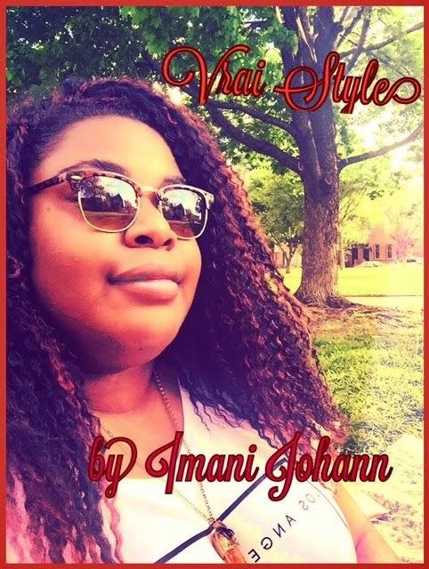 Vrai Style by Imani Johann