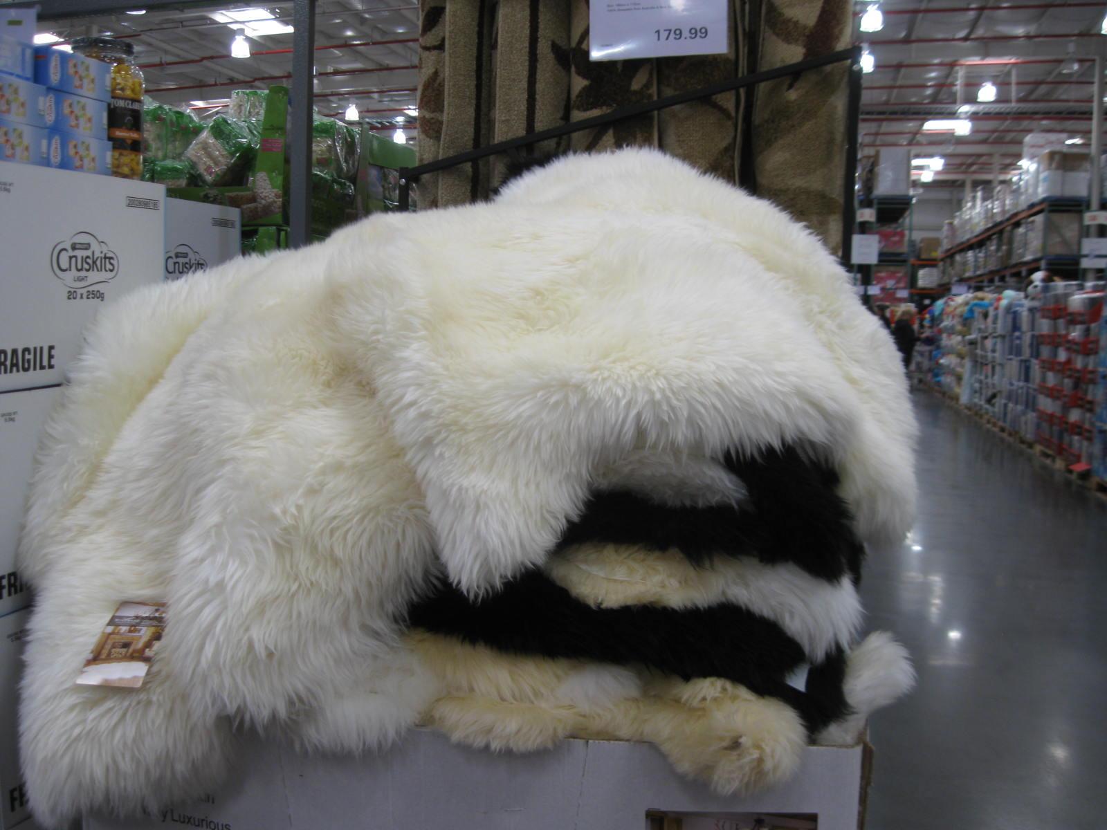 Sheepskin Rugs Costco Home Decor