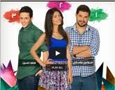 """البرايم الثانى """"2 """" -  من ستار أكاديمى 10  حلقة الخميس  18-9-2014"""