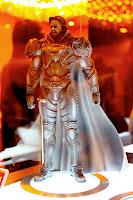 Square Enix Play Arts Kai Man of Steel | Superman & General Zod