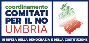 Coordinamento Comitati per il No - Umbria