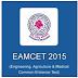 AP EAMCET Notification 2015 Apply Online at www.apeamcet.org