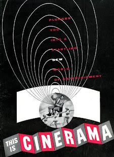 ¿Qué es el CINERAMA?