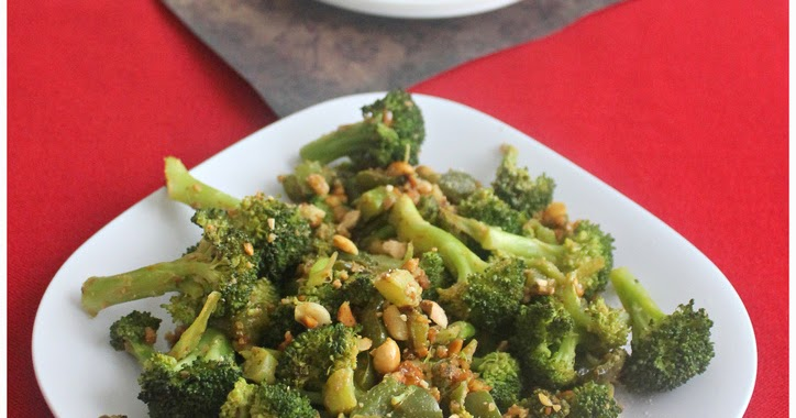 how to cook broccoli florets in microwave