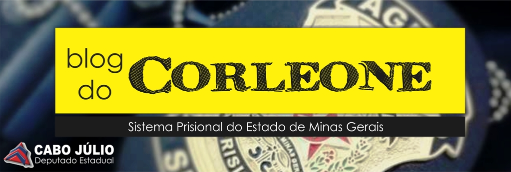 BLOG DO CORLEONE