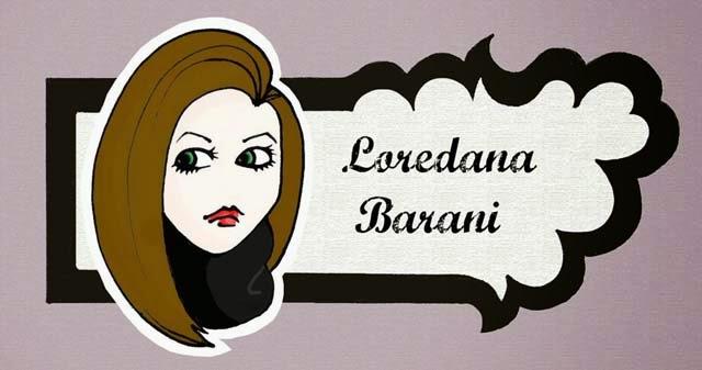 Loredana Barani