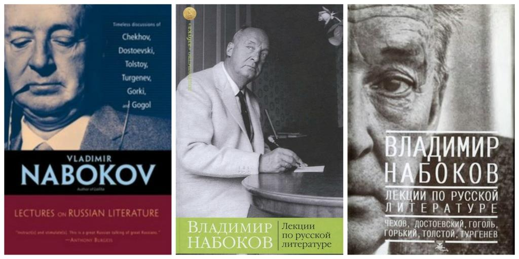 nabokov essays russian literature This volume offers insight into vladimir nabokov as a reader and a teacher, and sheds new light on the relationship of his views on literary aesthetics to the development of his own oeuvre the essays included focus on the lectures on european and russian literature that nabokov gave at a number of american universities in the years.