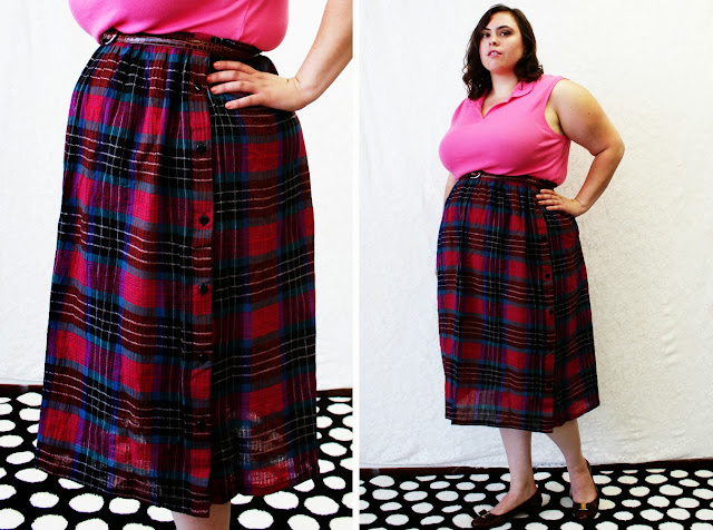https://www.etsy.com/listing/157193806/plus-size-vintage-pink-plaid-crinkled