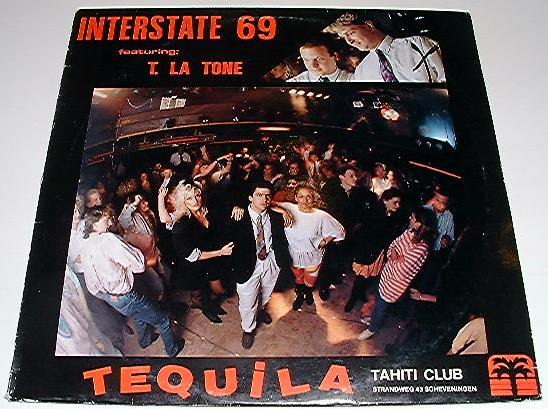 Interstate 69 - Tequila